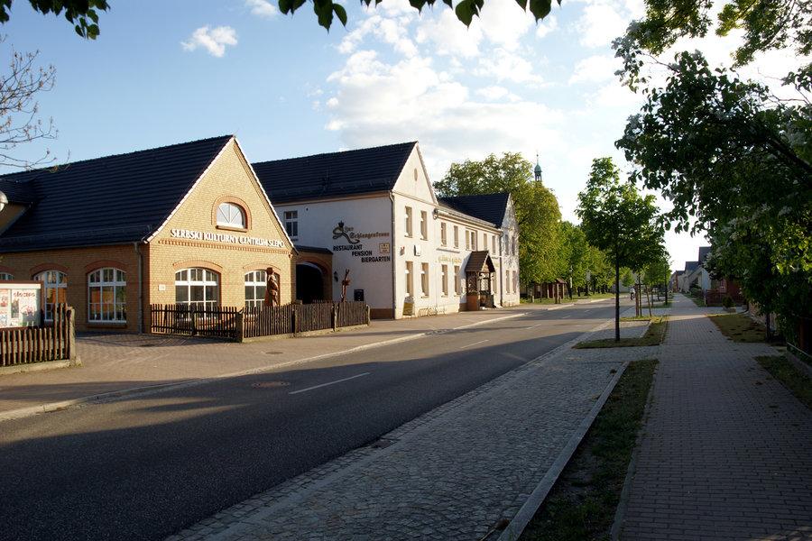 Sorbisches Kulturzentrum Schleife