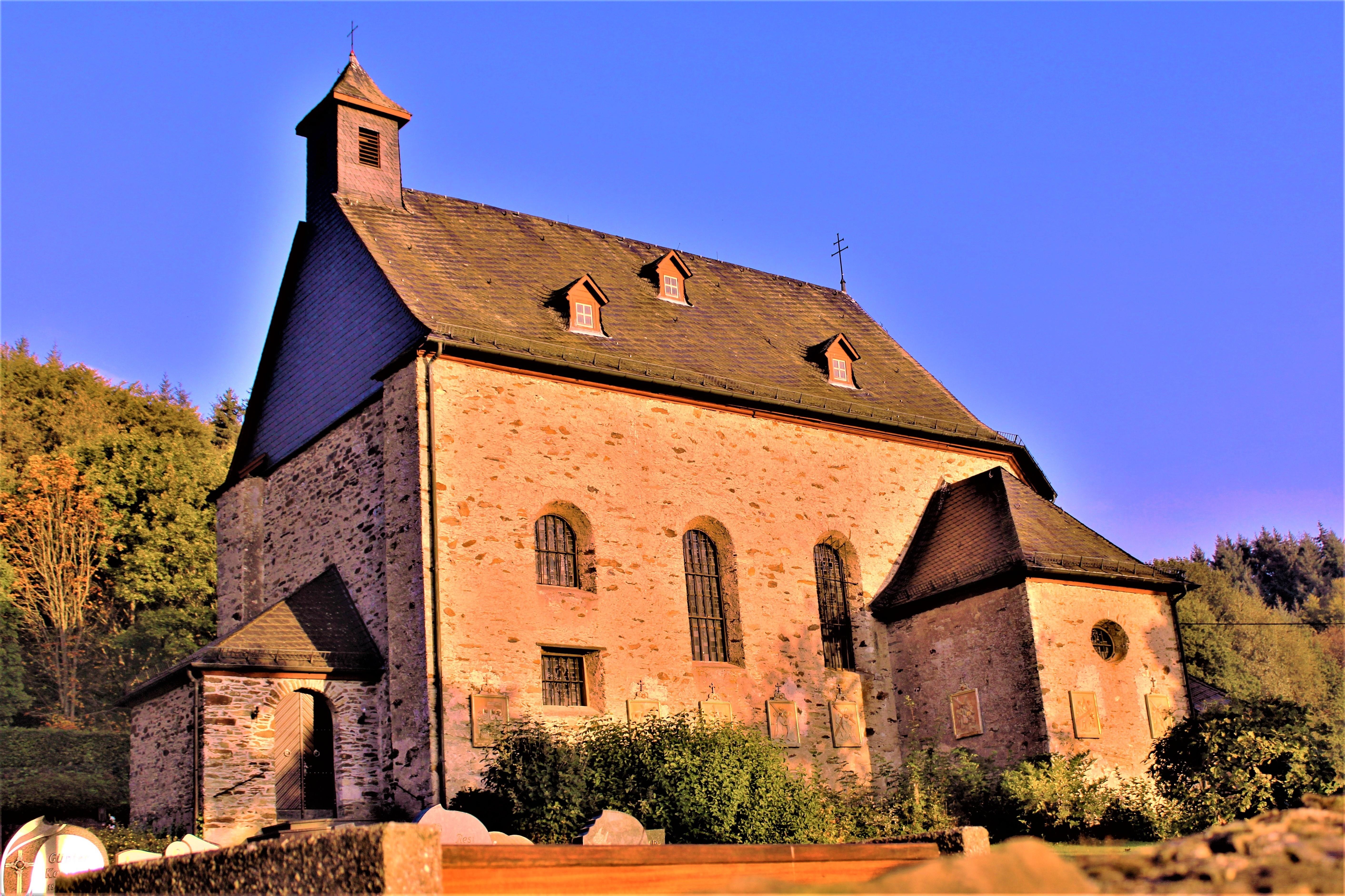 Kirche St. Quintin