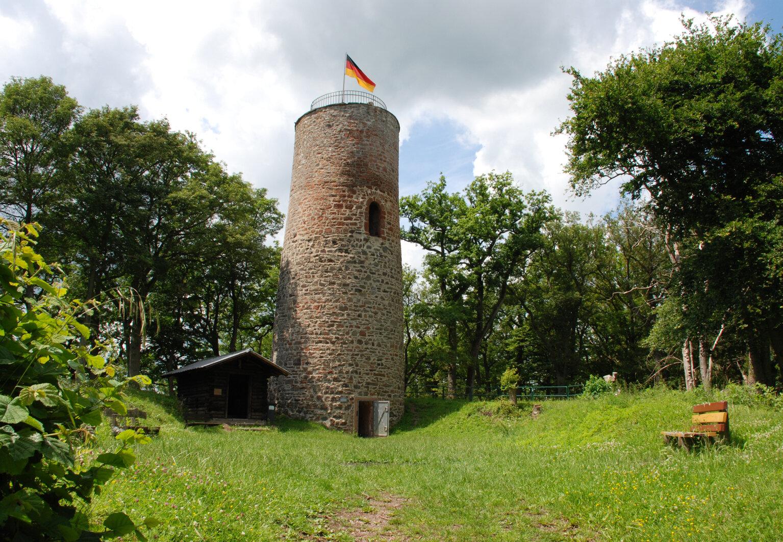 Kellerburgturm