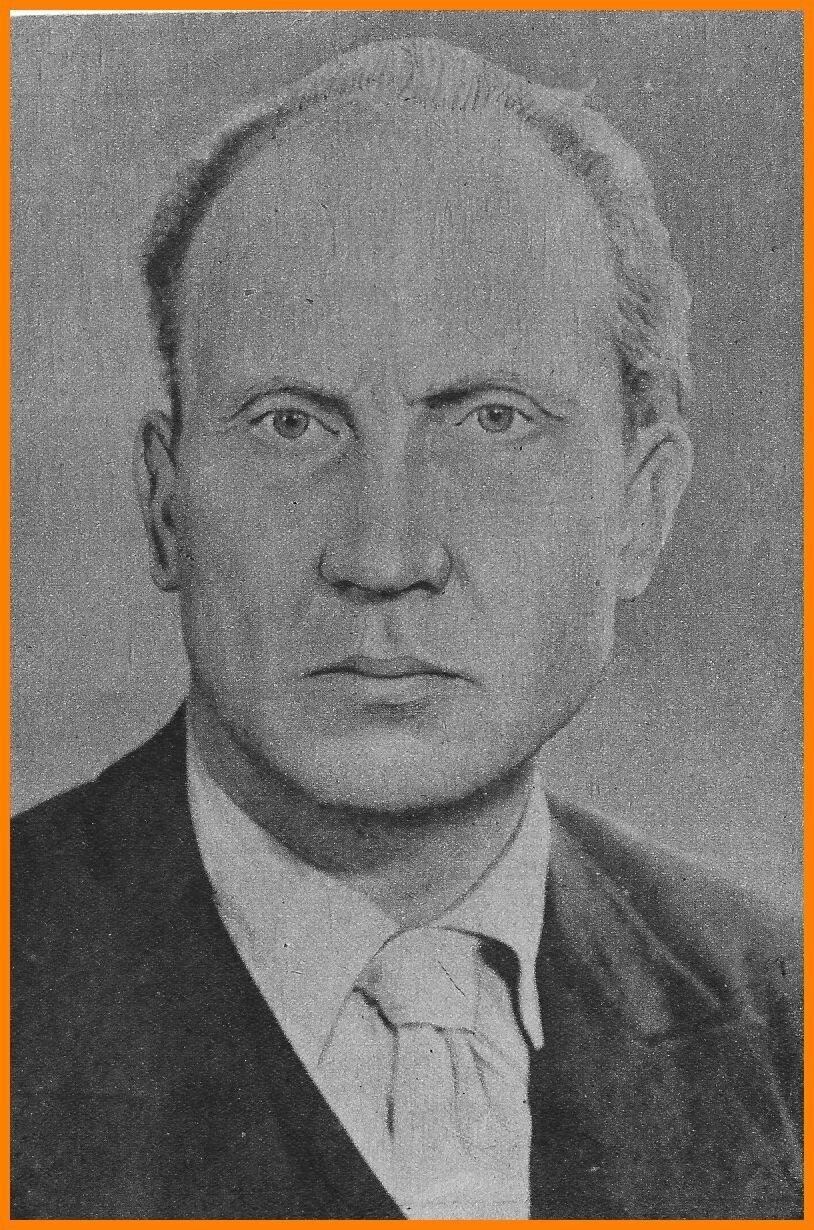 Dr. Karl Steinhoff