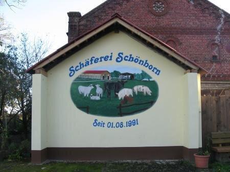 Schäferei Ines Schönborn