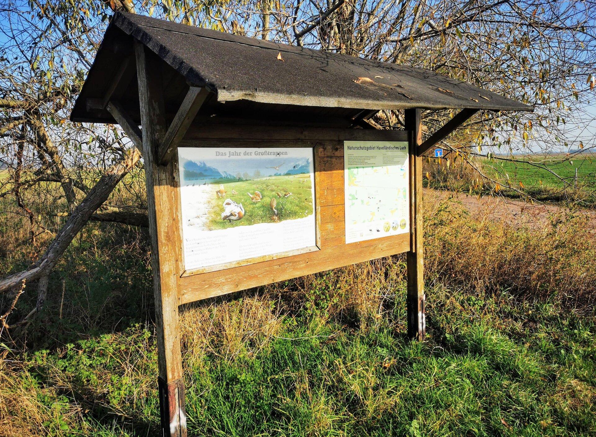 Naturparkgemeinde Westhavelland