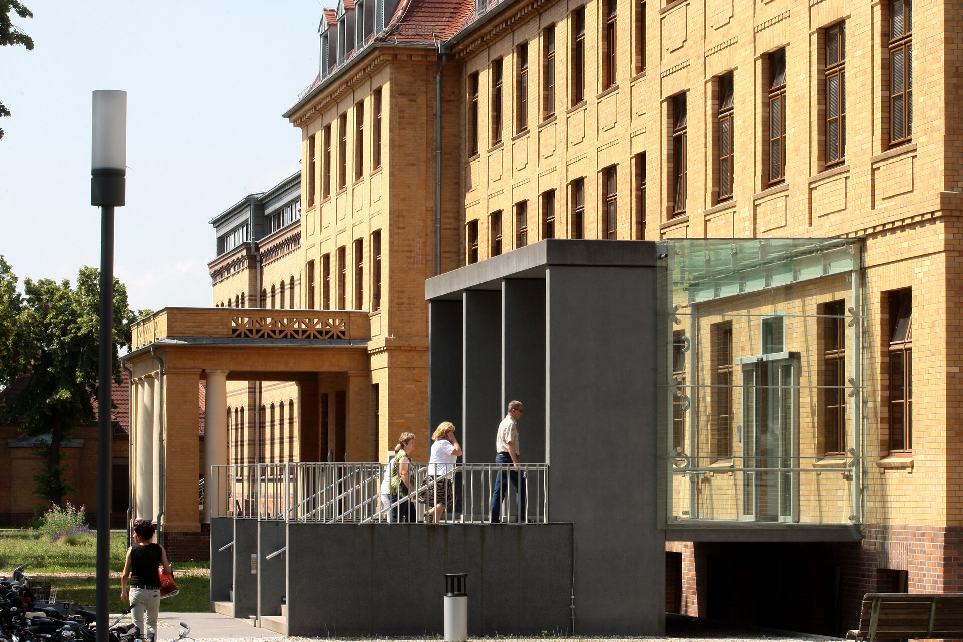 Gesundheit: Klinikum Niederlausitz