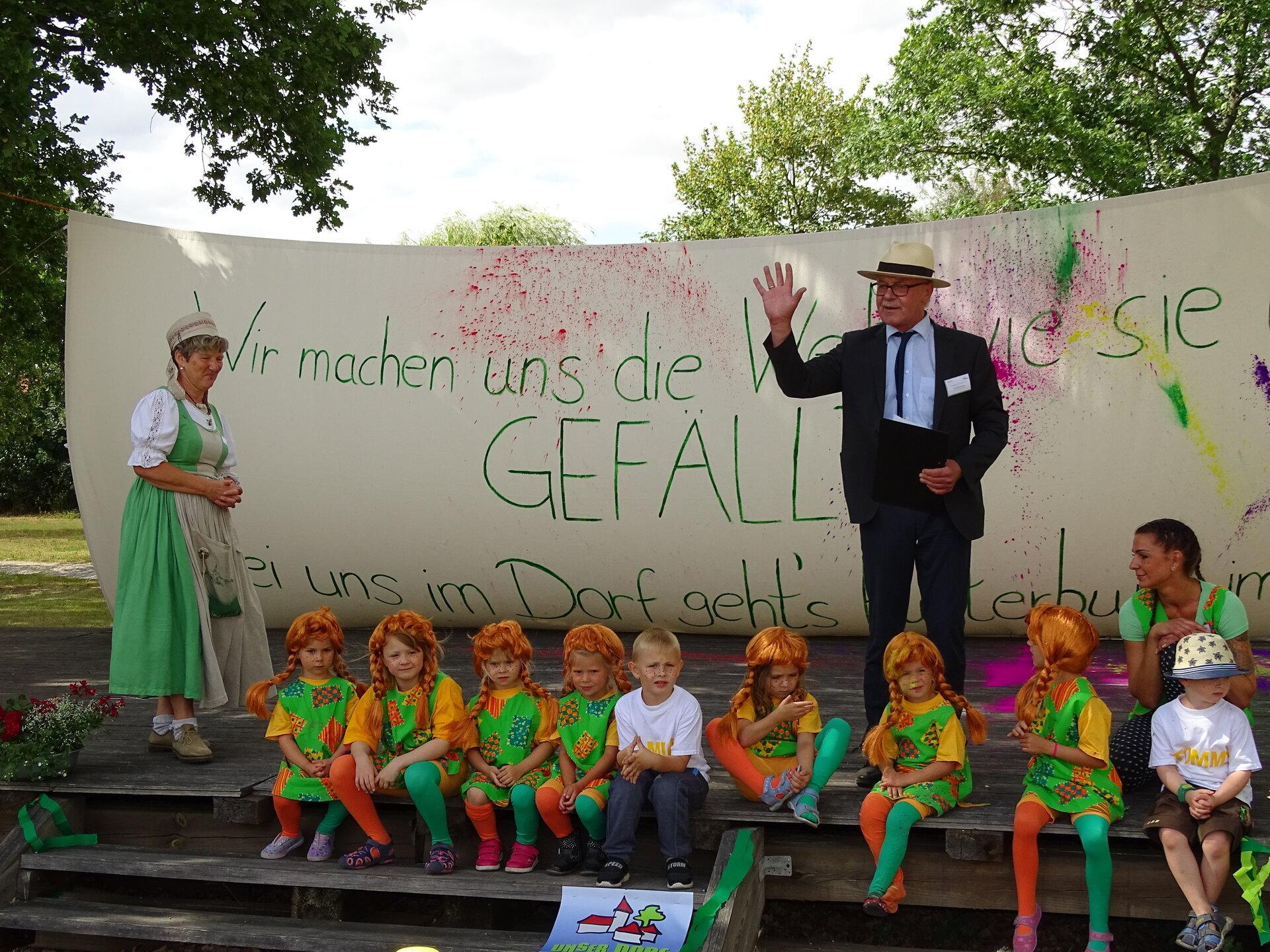 2019 Bundeswettbewerb