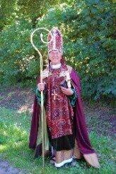 Bischof Wilar