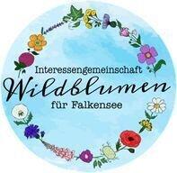 Logo der IG Wildblumen