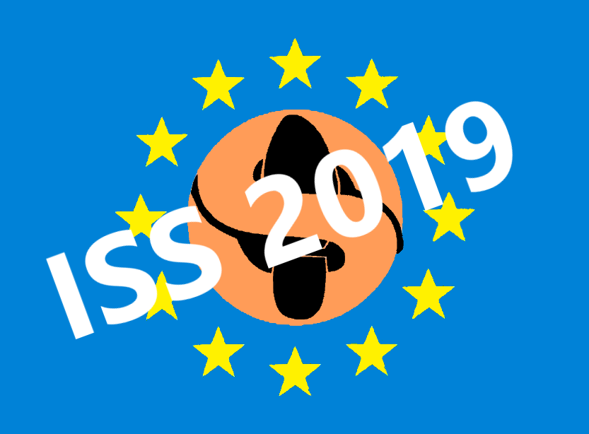 ISS 2019