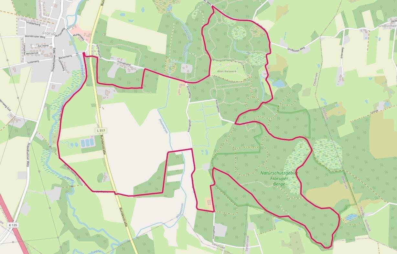 Libellenweg