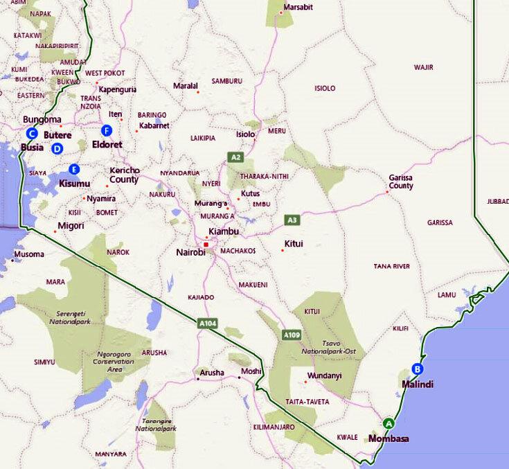(Quelle: https://www.bing.com/maps?q=kenia&FORM=HDRSC4)