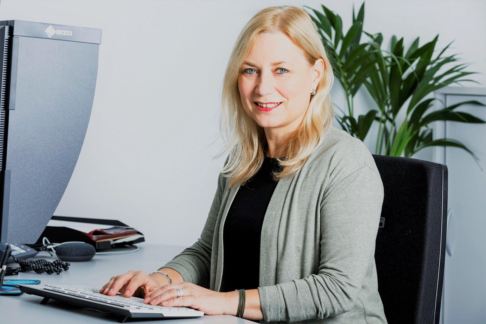 Sonja Keienburg