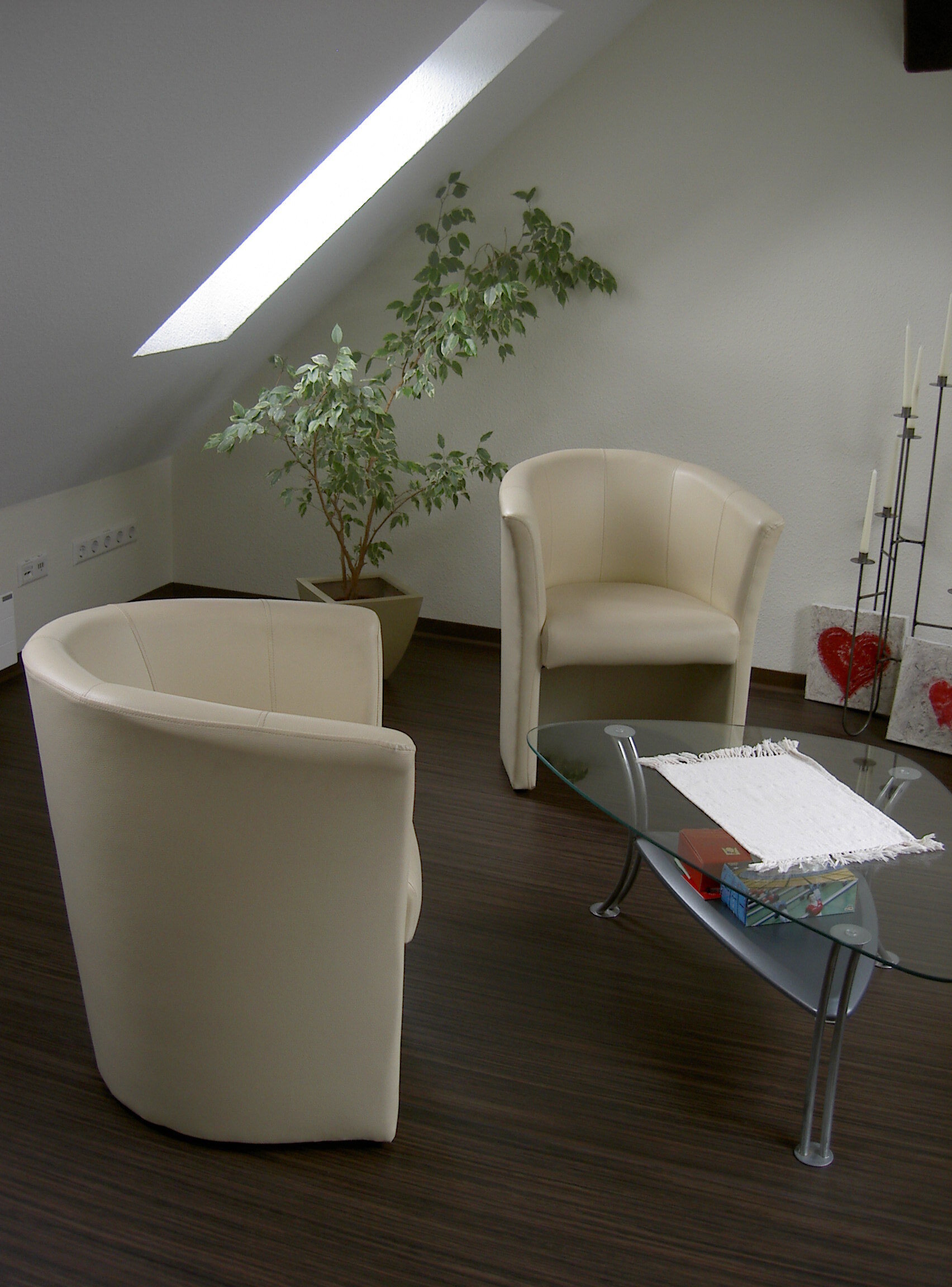 Beratungsraum