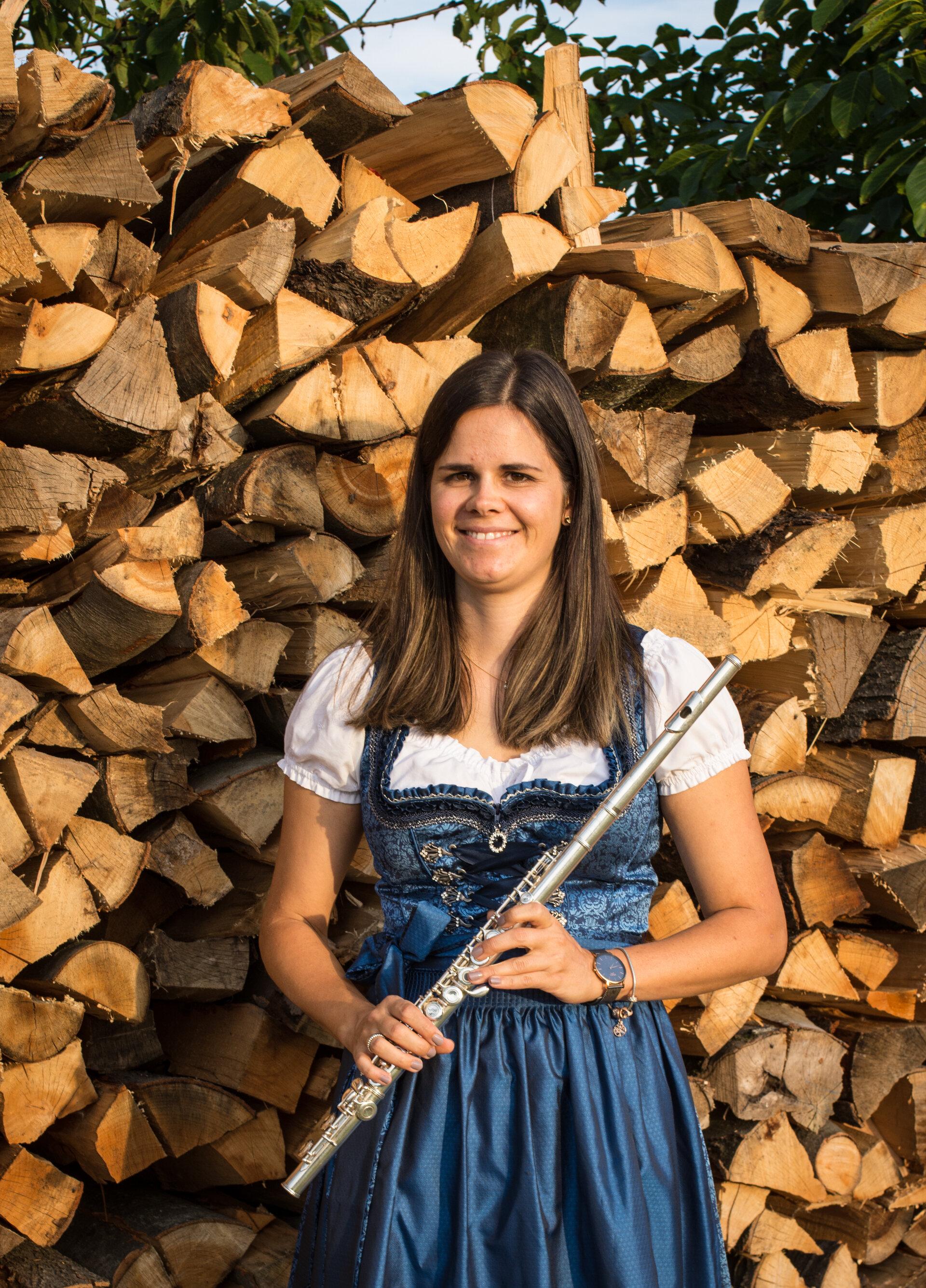 Magdalena Weigand