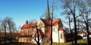 Klosterkirche Doberlug