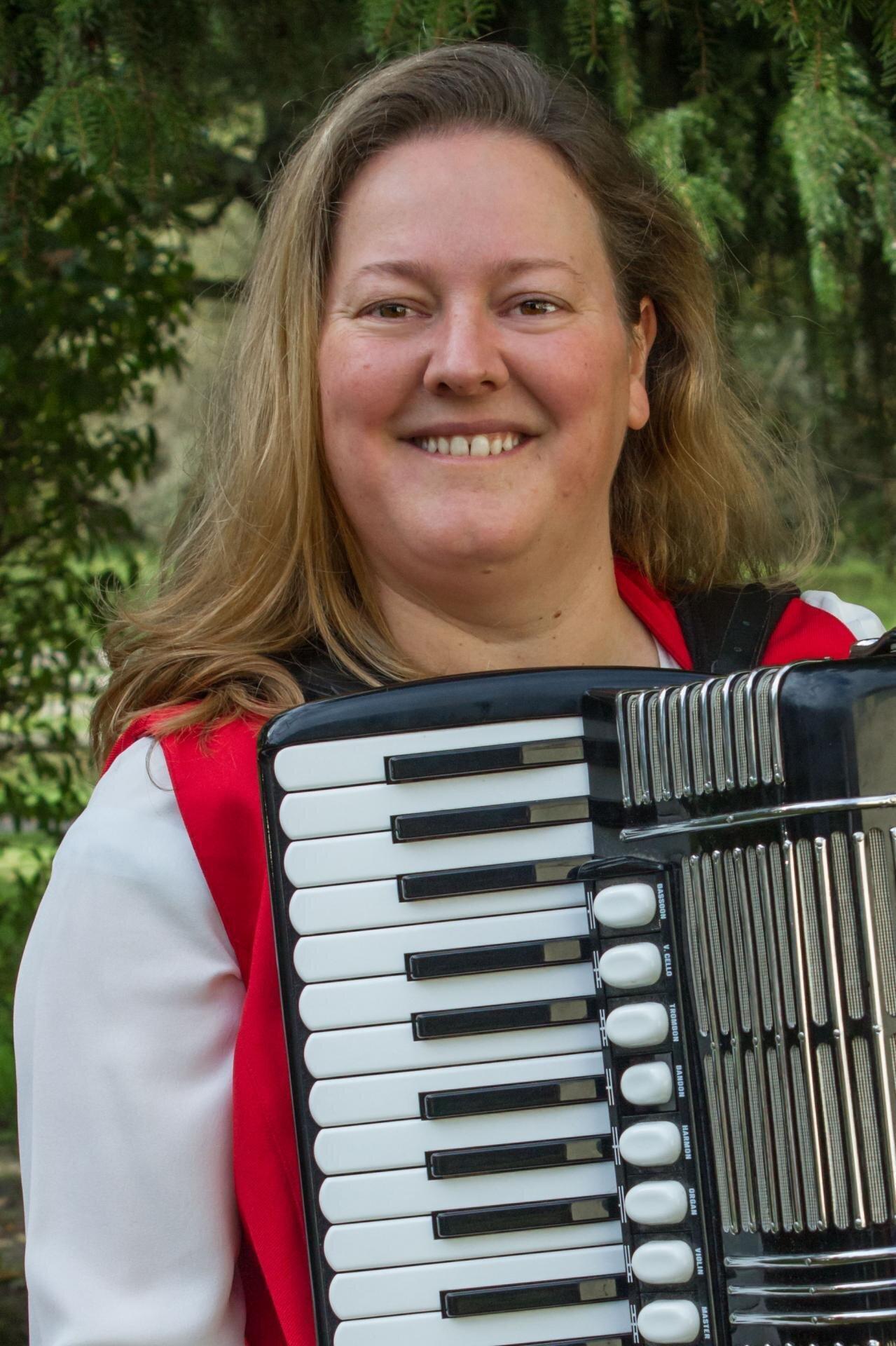 Daniela Straub