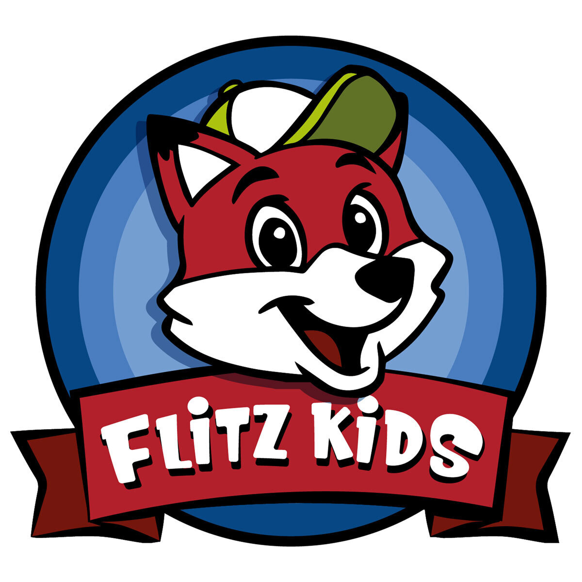 Flitz Kids Logo