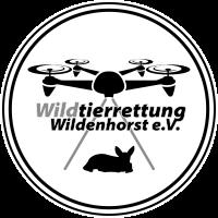 Logo der Wildtierrettung Wildenhorst e. V.