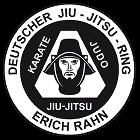 Deutscher Jiu-Jitsu Ring Erich Rahn e.V. DJJR