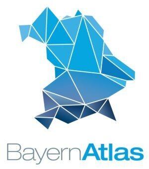 BayernAtlas Logo