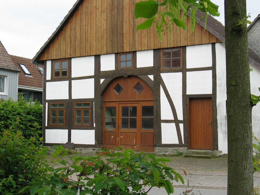 Haus Klenke (Foto: Sabine Weiße)