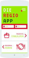 Die Regio App