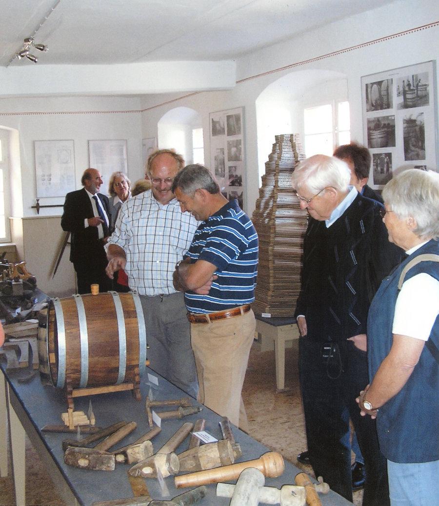 Küfermuseum
