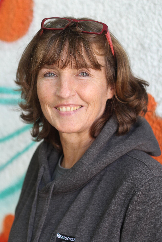 Frau Kordsmeyer