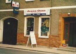 1994 Eröffnung