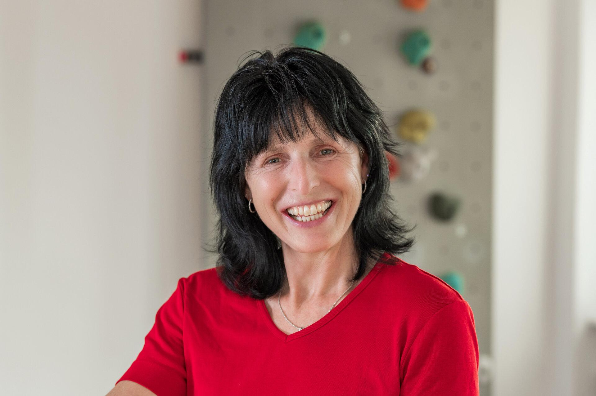 Angela Michelberger