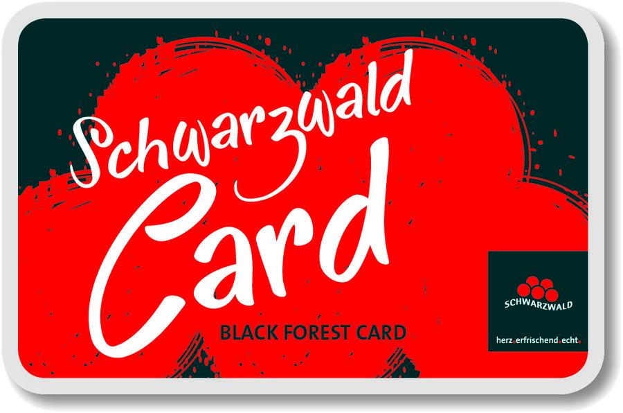 Schwarzwald Card