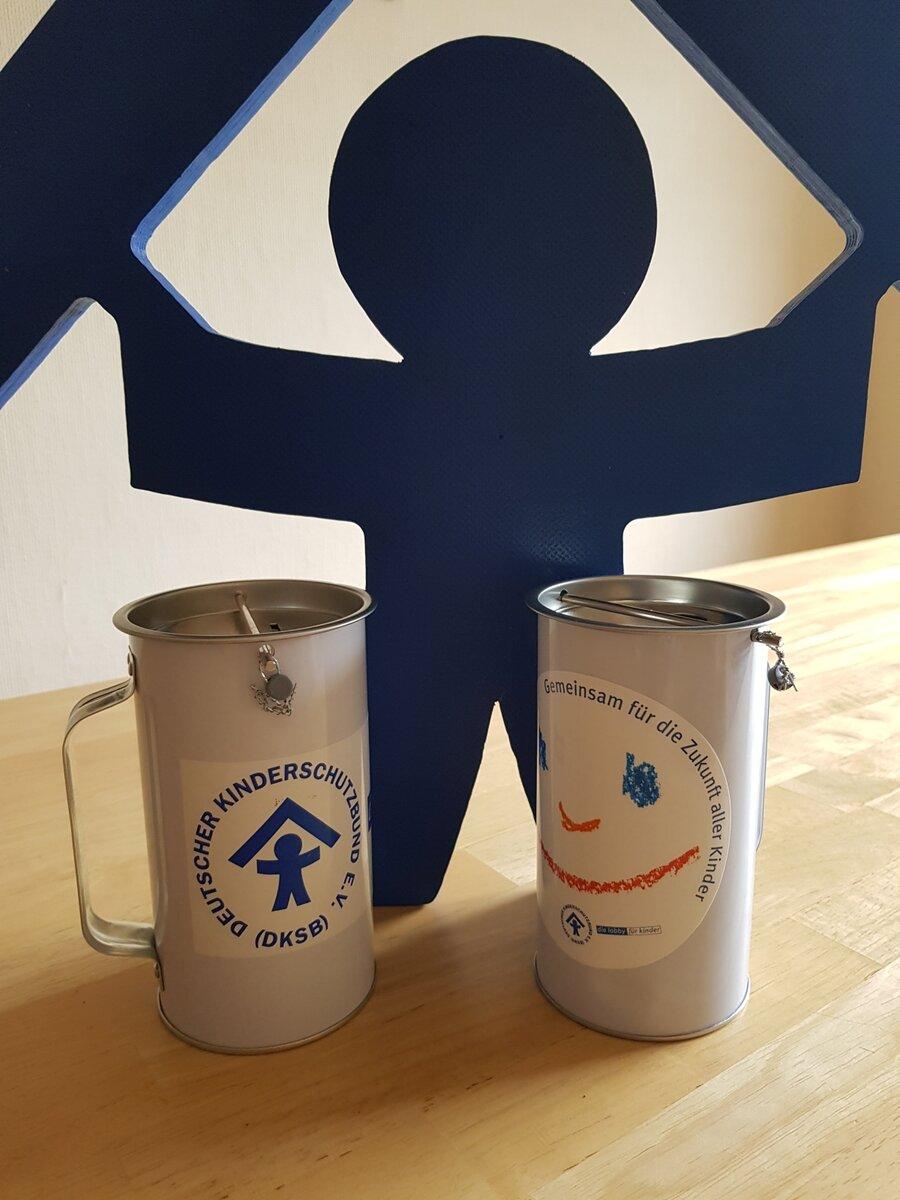 Spenden - Foto KSB Ahrweiler
