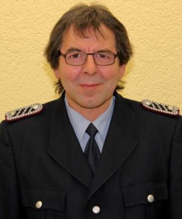 Wilfried Schulze