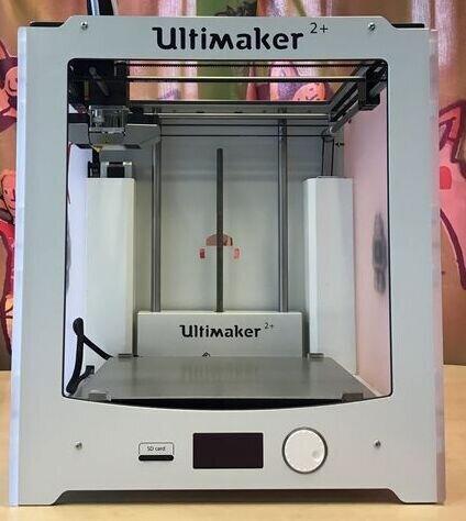 3-D-Drucker