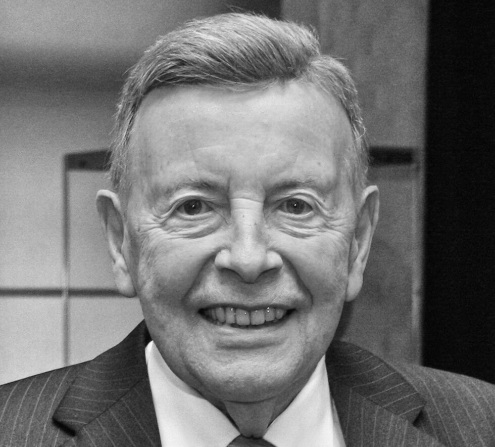 Prof. Wildor Hollmann ist tot