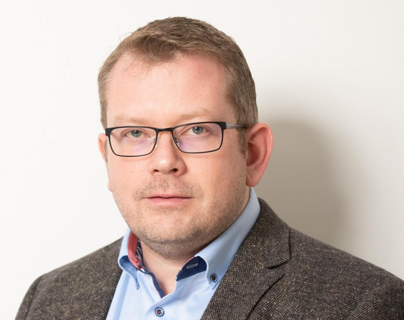Schatzmeister VDBIO Andre Koenigs