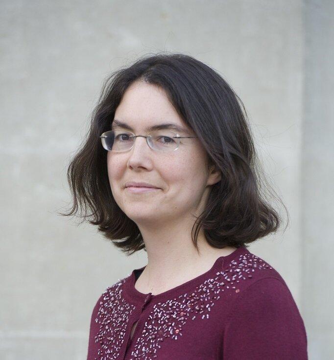 Sonja Koeppel, Schriftführerin VDBIO