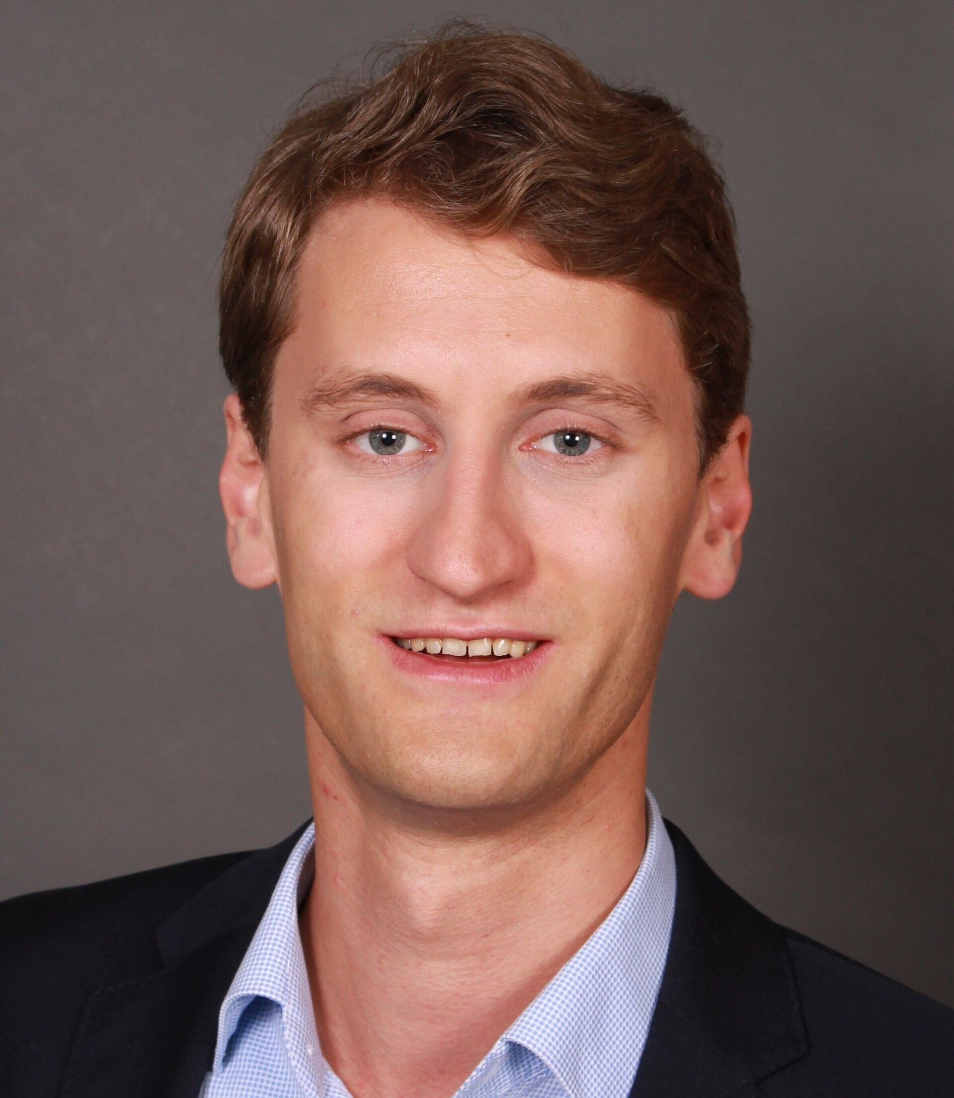Clemens Küpper, Schriftführer VDBIO