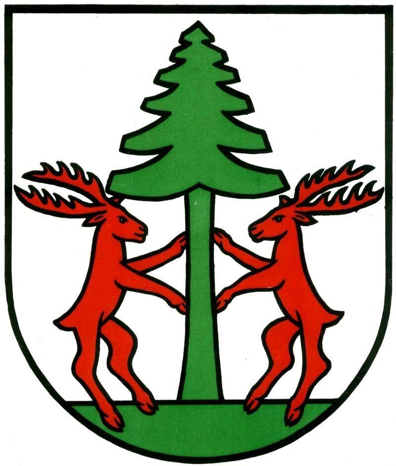 Wappen Herrischried