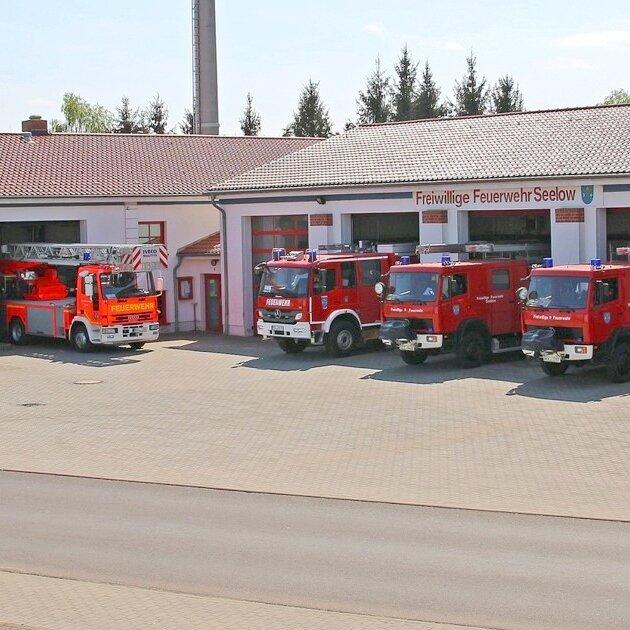 Freiwillige Feuerwehr Seelow