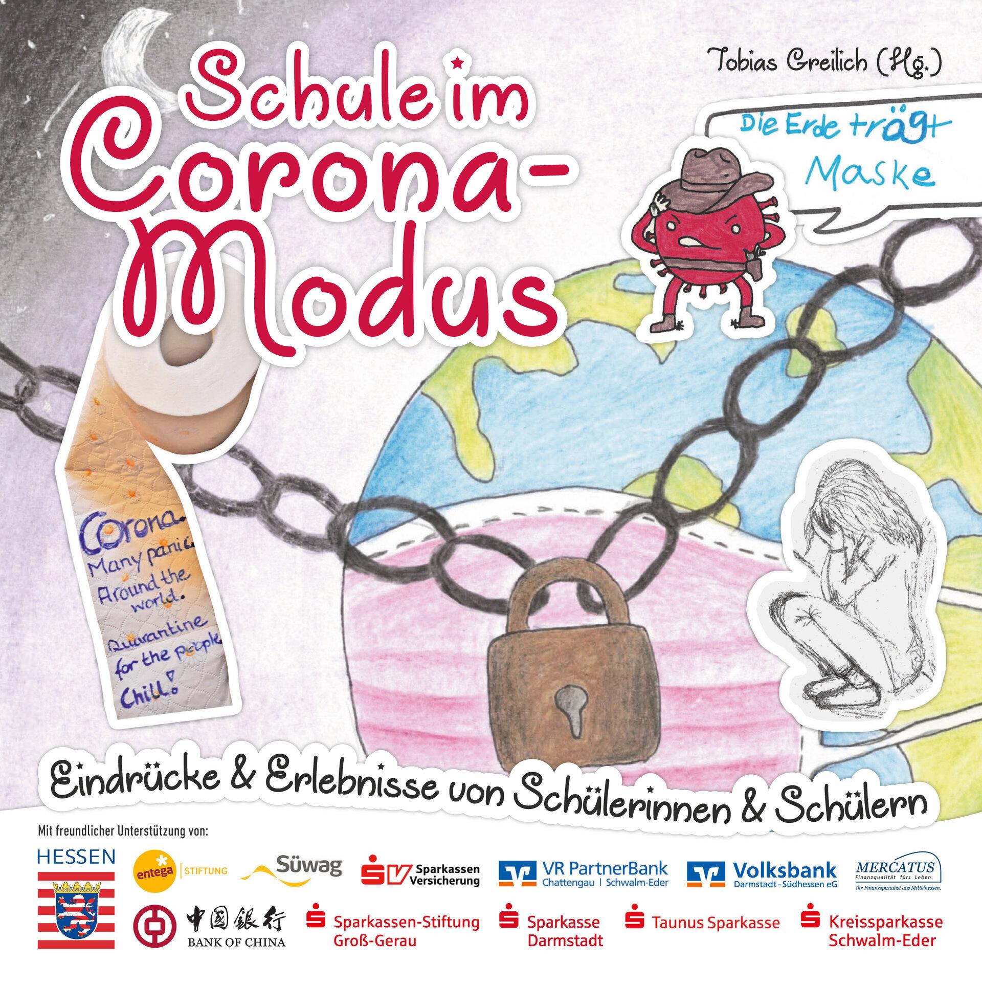 Corona im Schulmodus