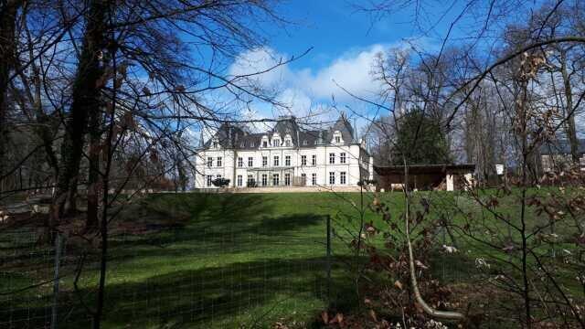 Herrenhaus Lanke