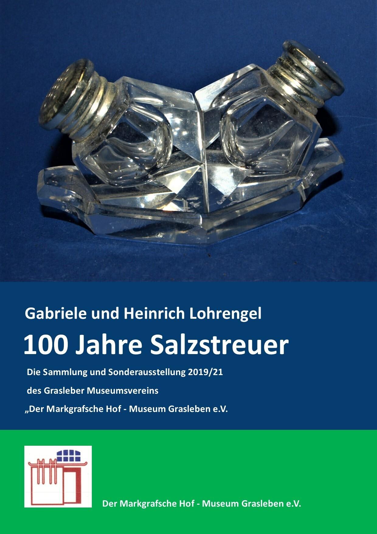Titelfoto 100 Jahre Salzstruer