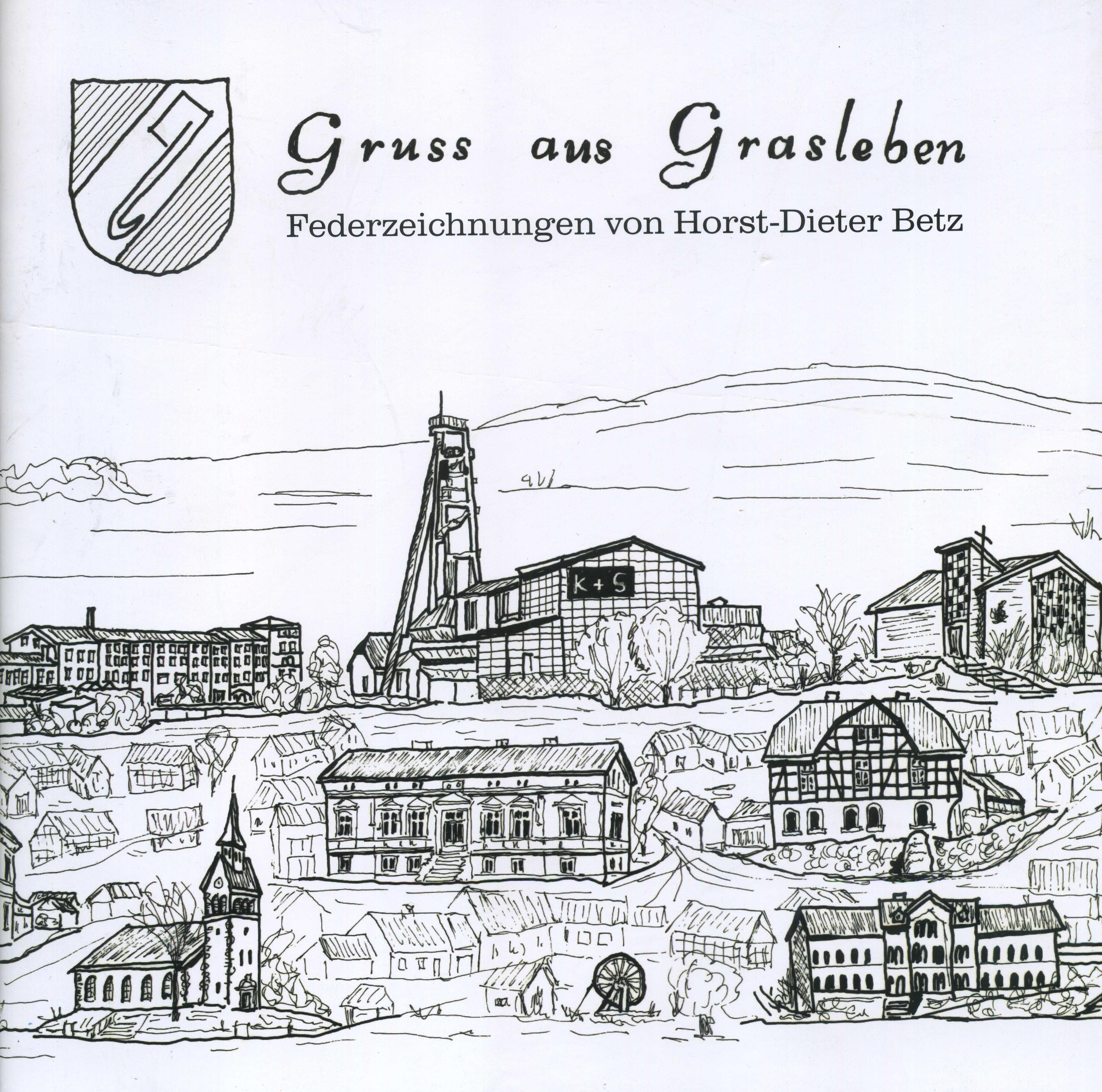 Gruss aus Grasleben