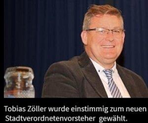 Tobias Zöller