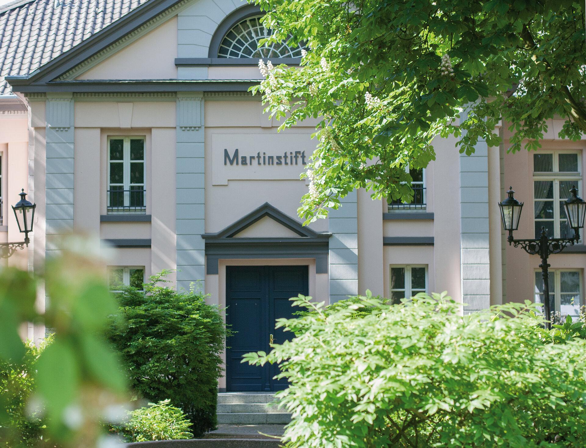 Martinstift