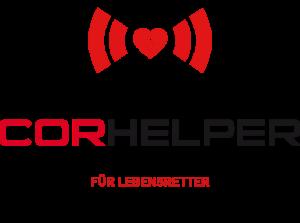 CORHELPER Logo