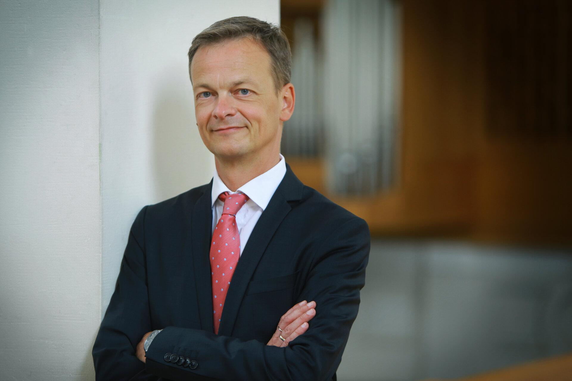 Heinz-Peter Kortmann