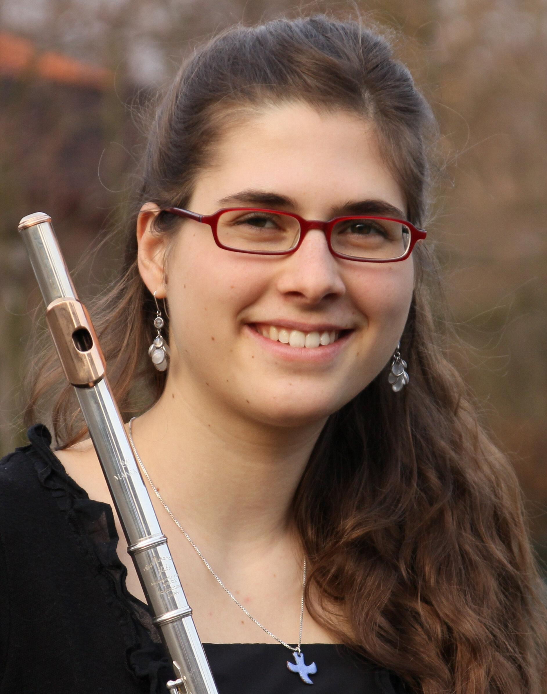 Nadja Frey