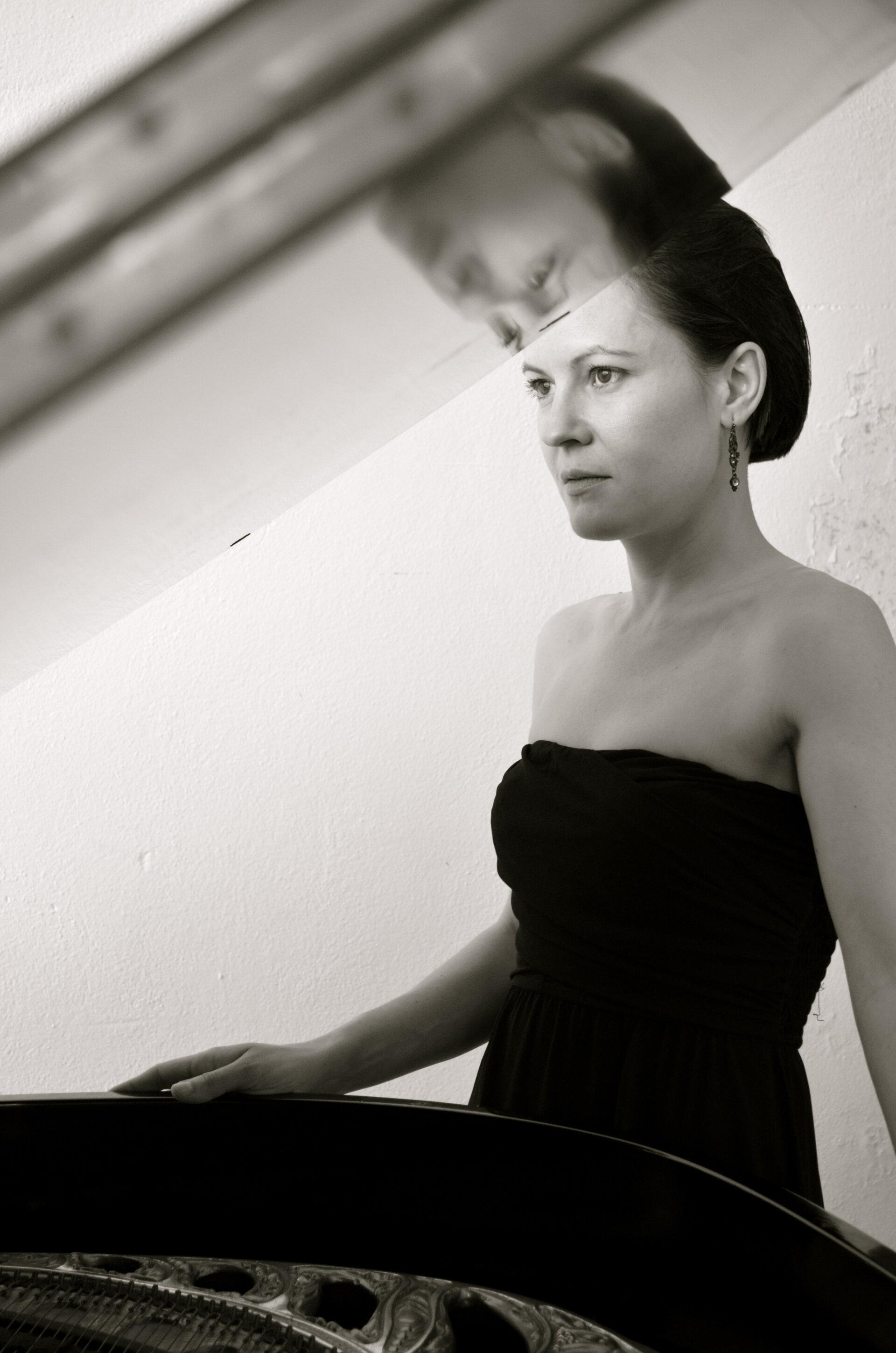 Hanna Shybayeva 3