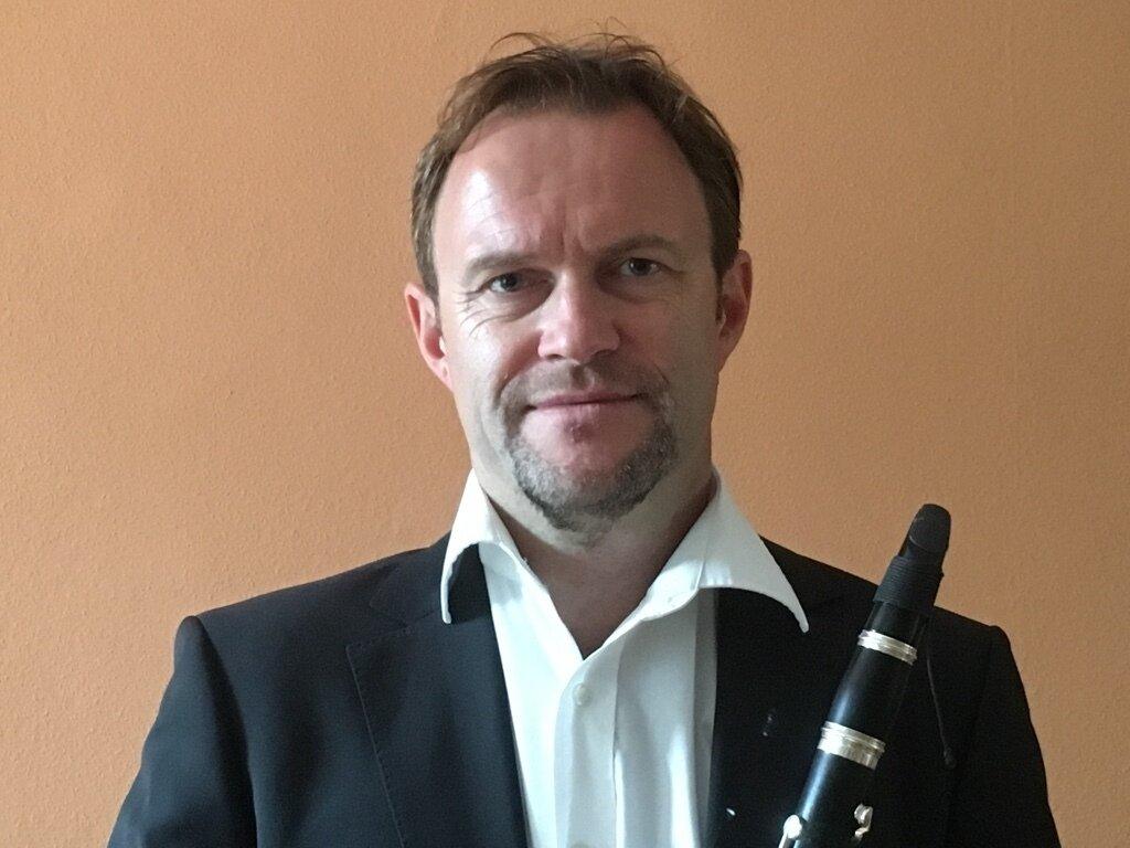 Harald Hendrichs