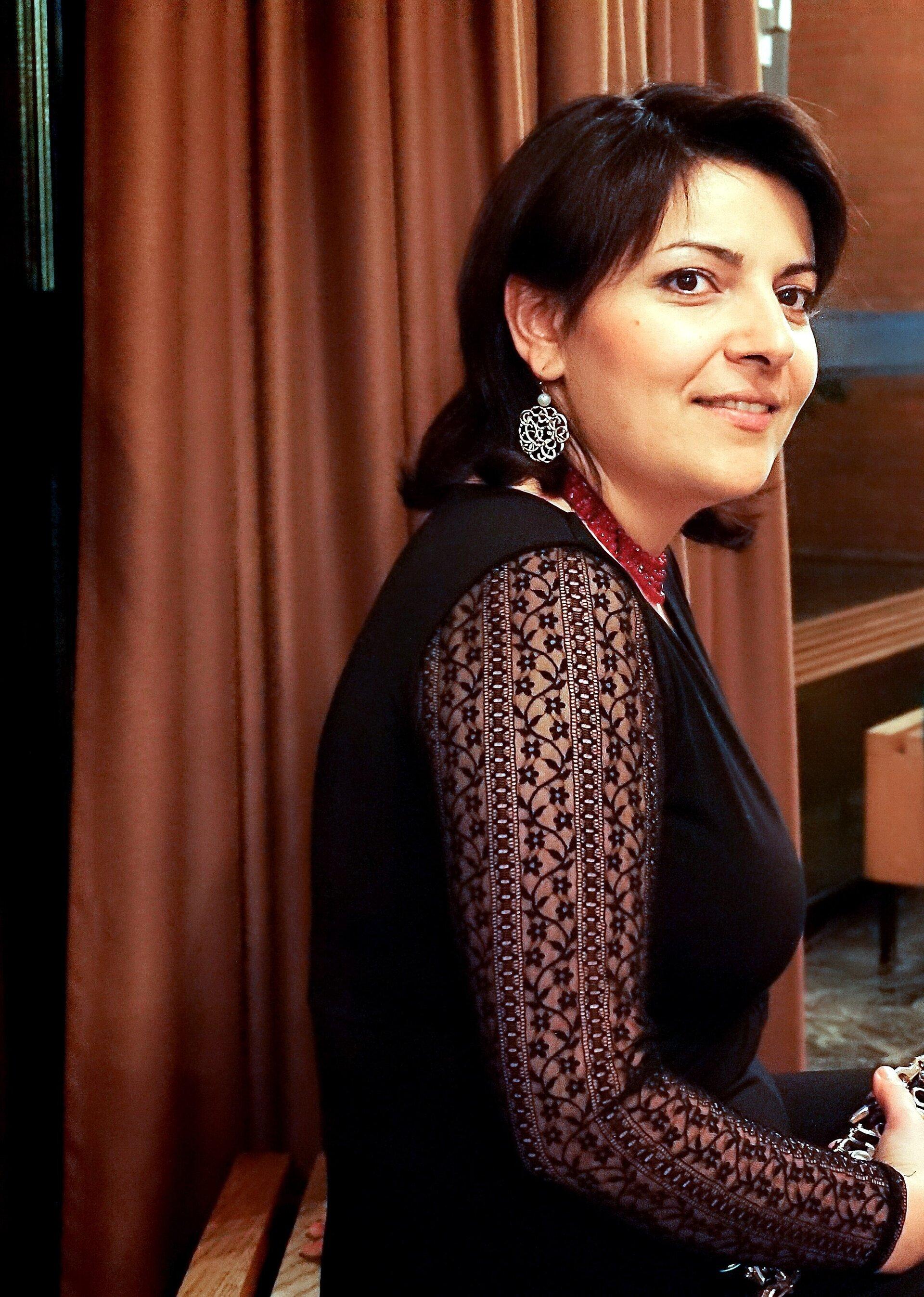 Sara Tavassoli 1